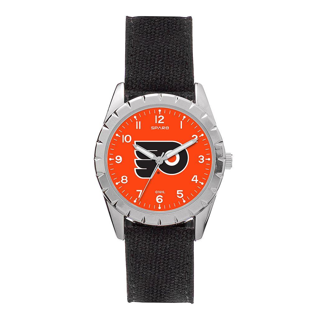 Kids' Sparo Philadelphia Flyers Nickel Watch