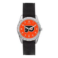 Kids' Sparo Philadelphia Flyers Nickel Watch