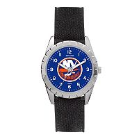 Kids' Sparo New York Islanders Nickel Watch