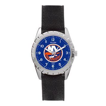 Kids' Sparo New York Islanders Nickel Watch
