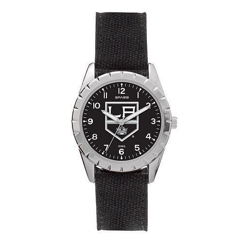 Kids' Sparo Los Angeles Kings Nickel Watch