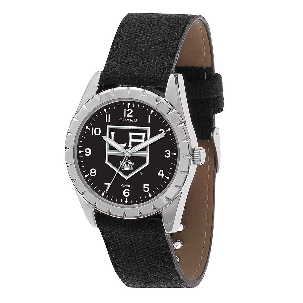 Kids' Sparo Los Angeles Kings Nickel Watch