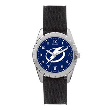 Kids' Sparo Tampa Bay Lightning Nickel Watch