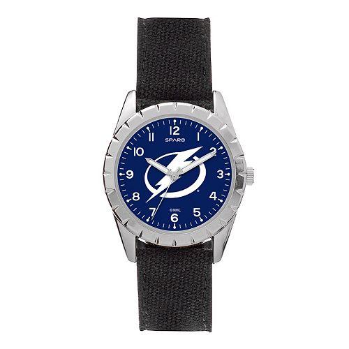 Kids' Sparo Tampa Bay Lightning Nickel Watch