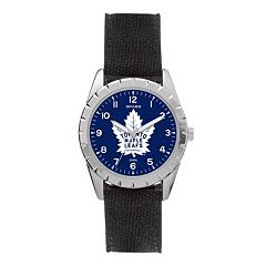 Kids' Sparo Toronto Maple Leafs Nickel Watch
