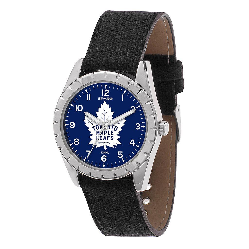 Kids' Sparo Toronto Maple Leafs Nickel Watch
