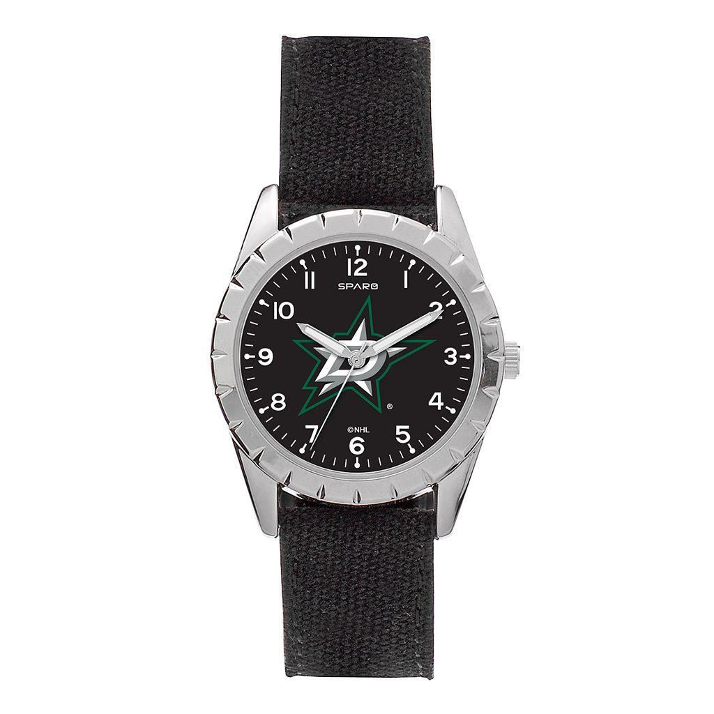 Kids' Sparo Dallas Stars Nickel Watch