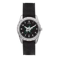 Kids' Sparo Dallas Stars Nickel Watch