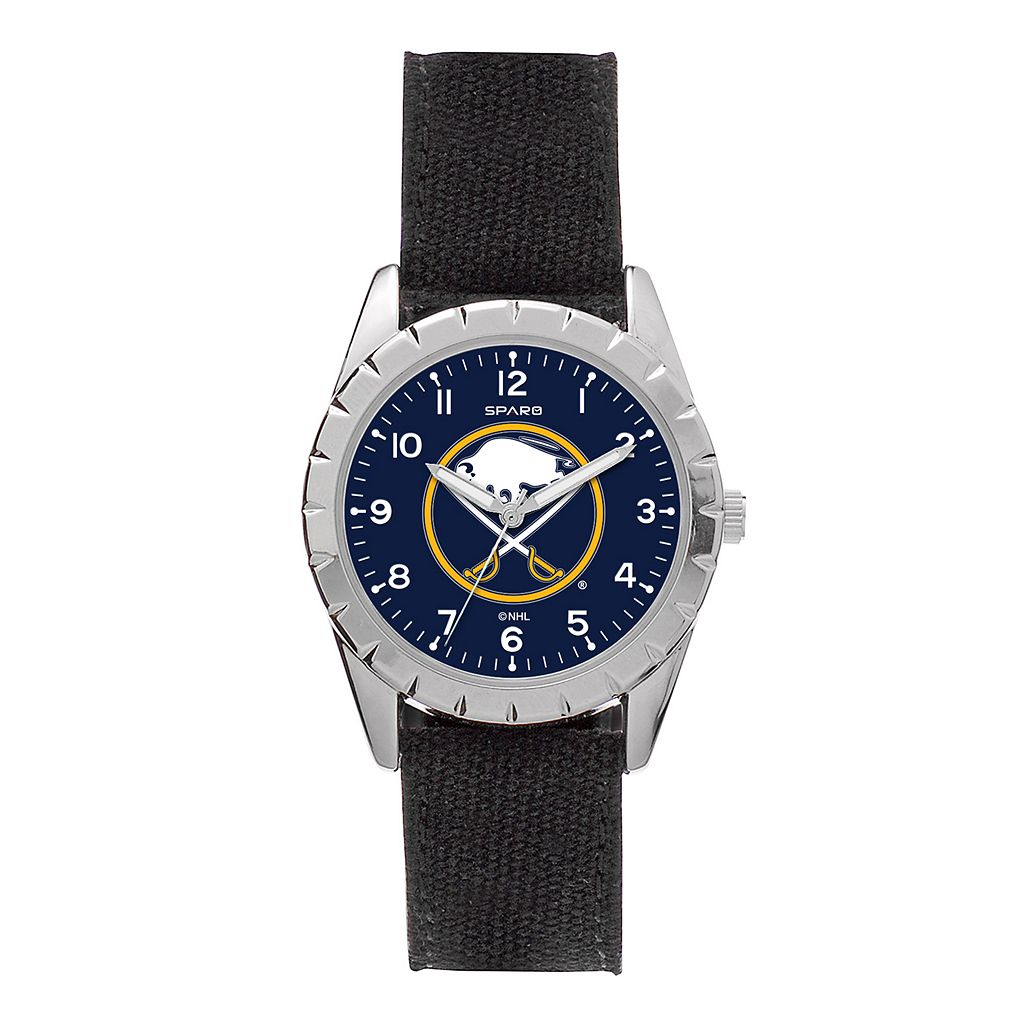 Kids' Sparo Buffalo Sabres Nickel Watch