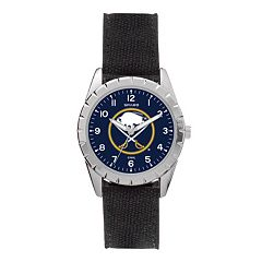 Kids' Sparo Buffalo Sabres Nickel Watch