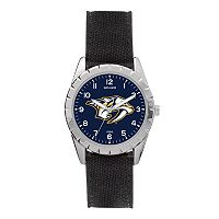 Kids' Sparo Nashville Predators Nickel Watch