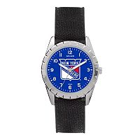 Kids' Sparo New York Rangers Nickel Watch