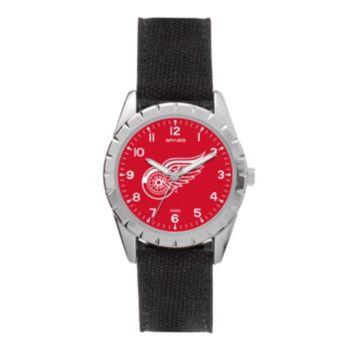 Kids' Sparo Detroit Red Wings Nickel Watch