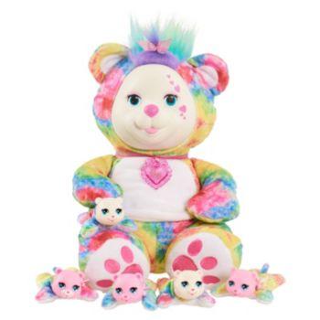 Bear Surprise Piper Plush Toy