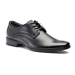 Apt. 9® Men's Plain-Toe Oxford Shoes
