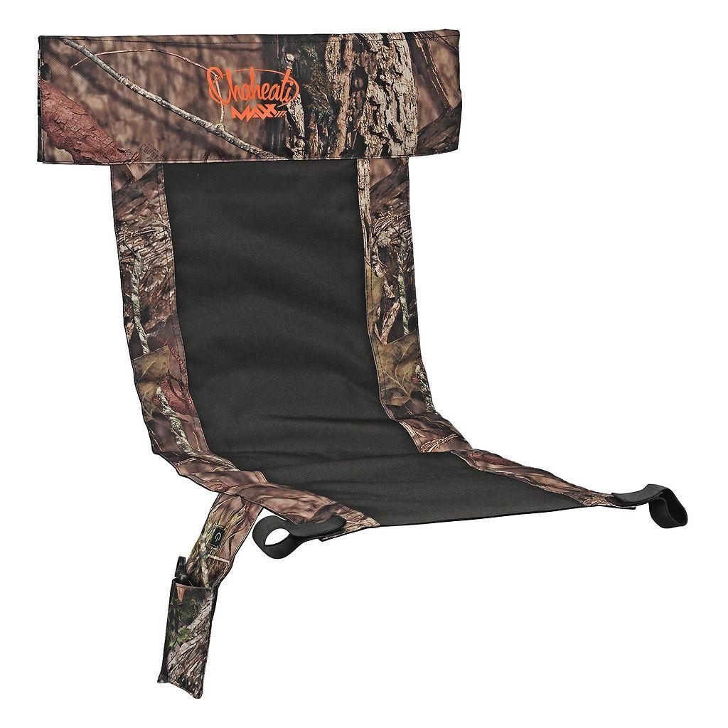 Chaheati MAXX Mossy Oak Camouflage Heated Seat Cover Add-On