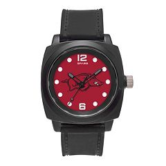 Men's Sparo Arkansas Razorbacks Prompt Watch