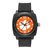 Men's Sparo Clemson Tigers Prompt Watch