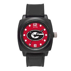 Men's Sparo Georgia Bulldogs Prompt Watch