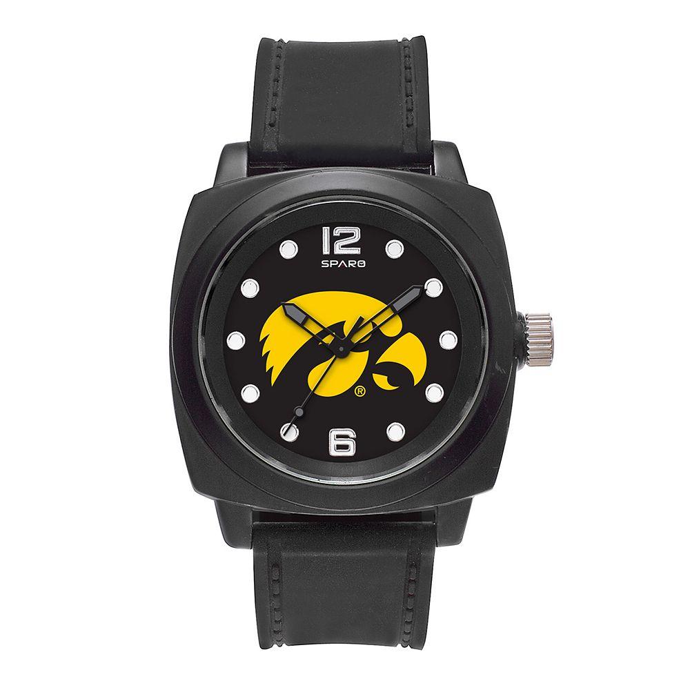 Men's Sparo Iowa Hawkeyes Prompt Watch