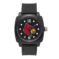 Men's Sparo Louisville Cardinals Prompt Watch