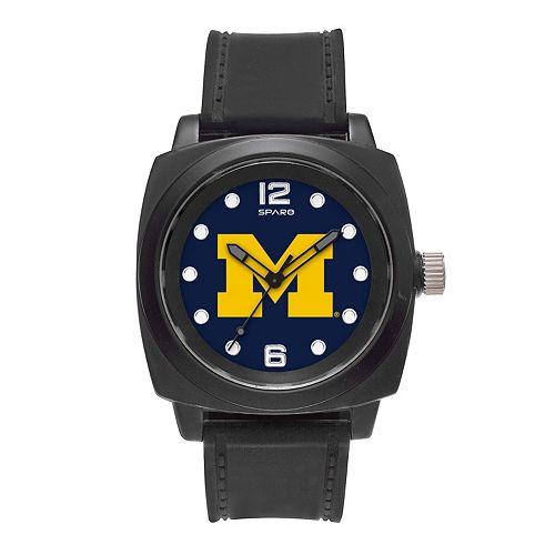Men's Sparo Michigan Wolverines Prompt Watch
