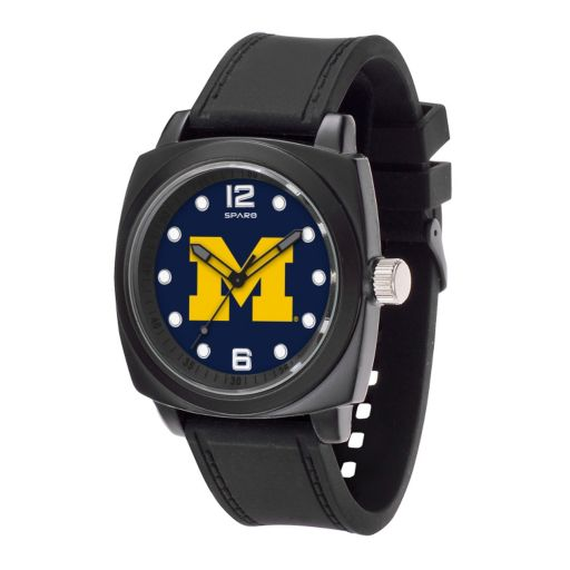Men's Sparo Michigan Wolverines Prompt Watch