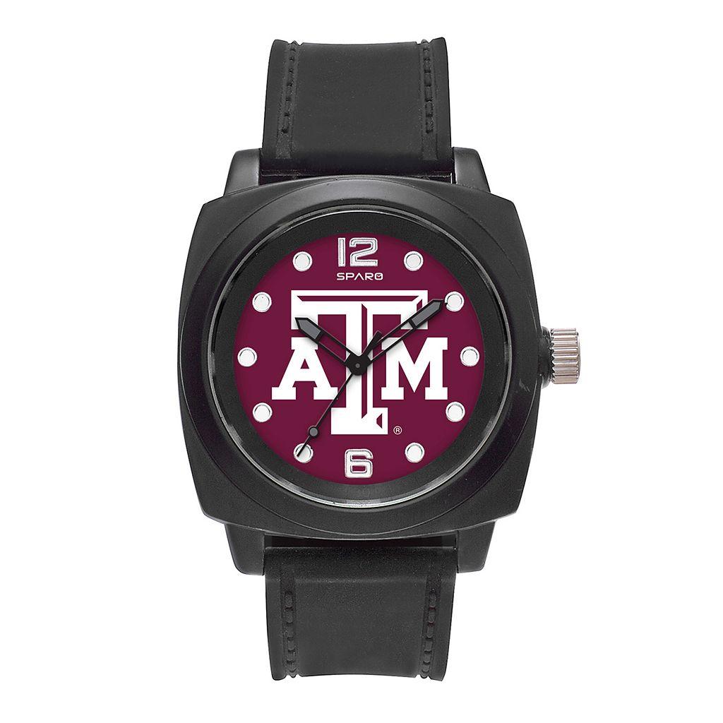 Men's Sparo Texas A&M Aggies Prompt Watch