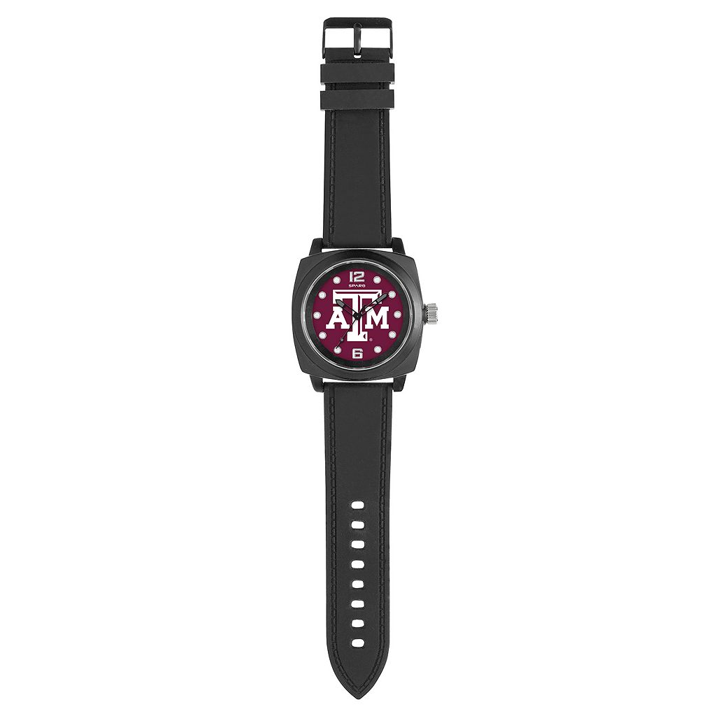 Men's Sparo Texas A&M Aggies Prompt Watch