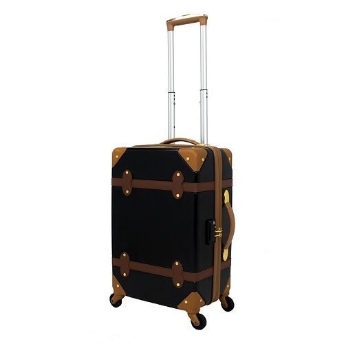 Chariot Travelware Titanic 20-Inch Hardside Spinner Carry-On