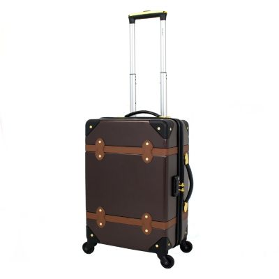 Chariot Titanic 20-Inch Hardside Spinner Carry-On