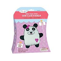 My Studio Girl Sew-Your-Own Sew Cute Panda