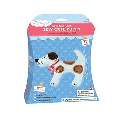 My Studio Girl Sew-Your-Own Sew Cute Puppy