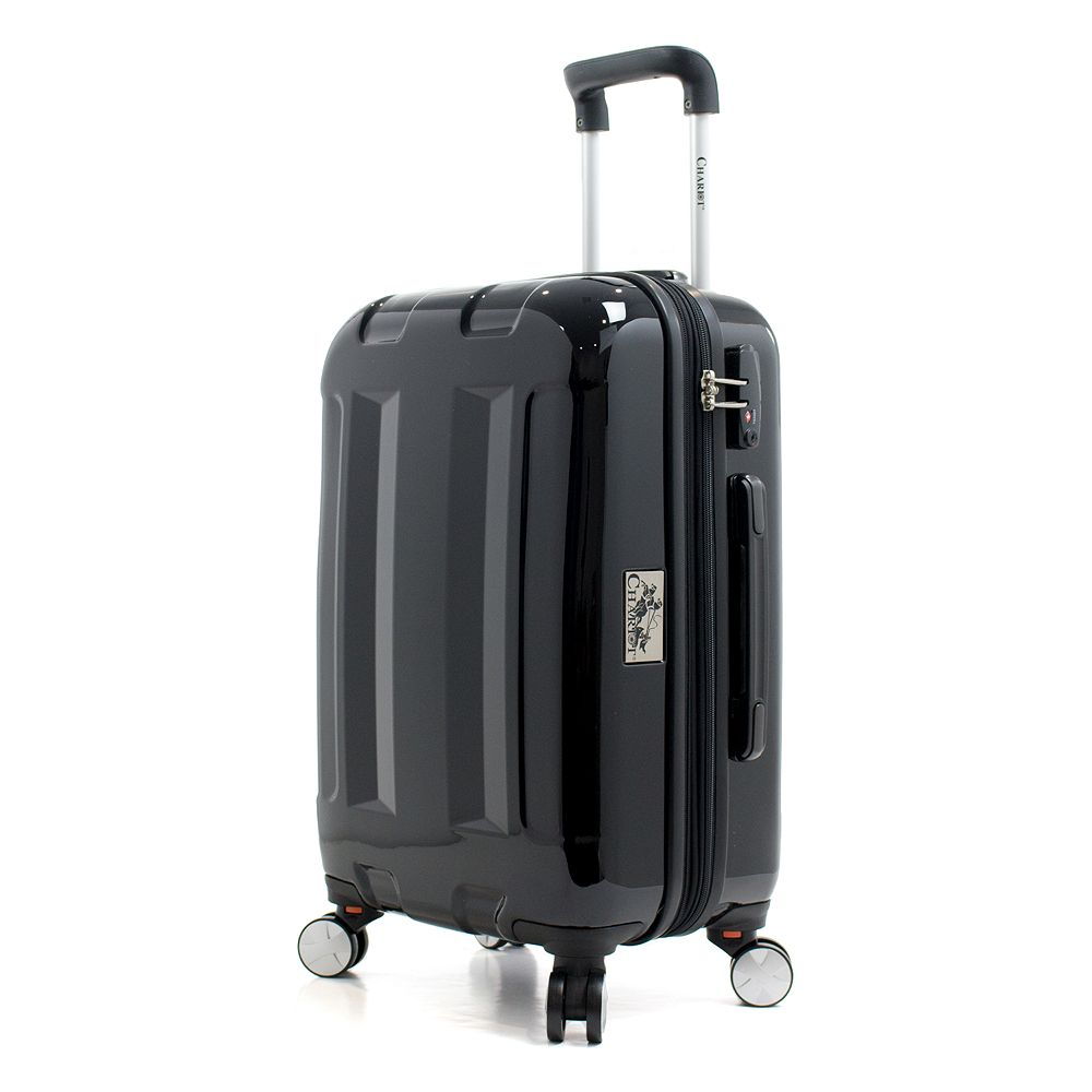 Chariot Cinco 20-Inch Hardside Spinner Carry-On