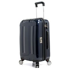Chariot Travelware Cinco 20-Inch Hardside Spinner Carry-On