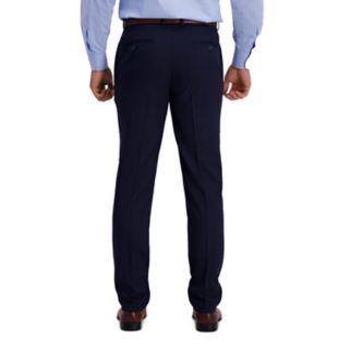 Men's J.M. Haggar Premium Slim-Fit Stretch Flat-Front Suit Pants
