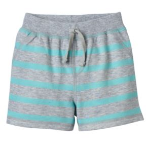 Baby Boy Jumping Beans® French Terry Shorts