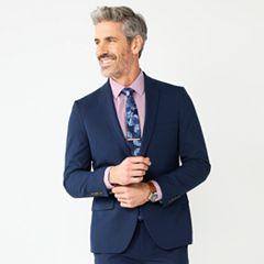 Men's J.M. Haggar Premium Slim-Fit Stretch Suit Coat