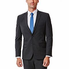 Men's J.M. Haggar Premium Slim-Fit Stretch Suit Coat