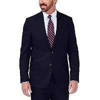 J.M. Haggar Dobby Slim Fit Suit Jacket