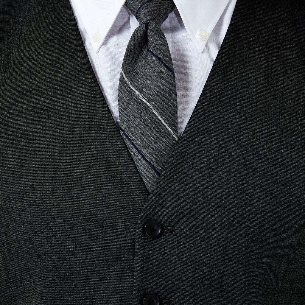 Men's J.M. Haggar Tailored-Fit Stretch Suit Vest