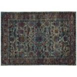 StyleHaven Alexander Bordered Traditional Floral II Rug
