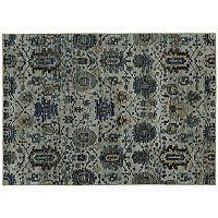 Oriental Weavers Andorra Traditional Ikat Rug