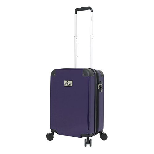 Chariot Ricco 20-Inch Hardside Spinner Carry-On