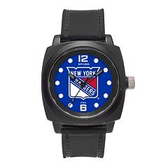 Men's Sparo New York Rangers Prompt Watch