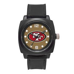 Men's Sparo San Francisco 49ers Prompt Watch