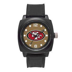 Men's Sparo San Francisco 49ers Prompt Watch