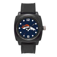 Men's Sparo Denver Broncos Prompt Watch