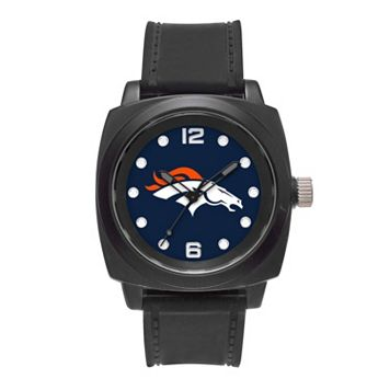 Men's Sparo Denver Broncos Prompt Watch