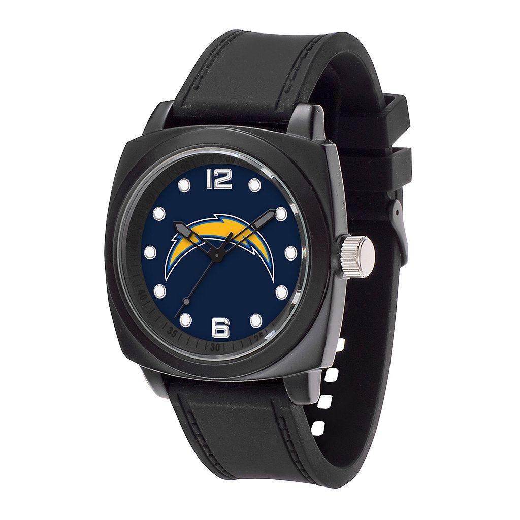 Men's Sparo San DiegoChargers Prompt Watch